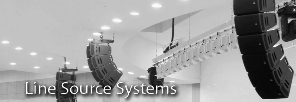 Line Source Systems